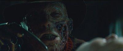 Film : Freddy les griffes de la nuit