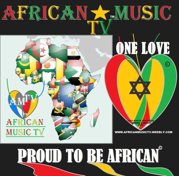 PROUD TO BE AFRICAN - AFRICAN MUSIC - AFRICAN DANCE - AFRICAN MUSIC TV.
