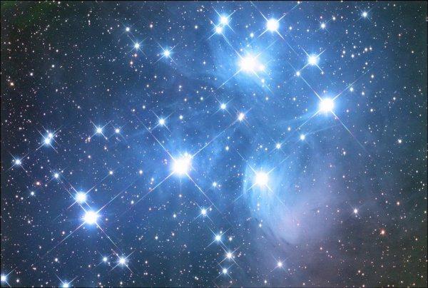 Suite de la série sur la galaxie et les étoiles. ♥.