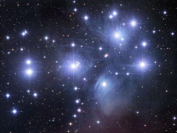 Je suis une fille des étoiles ♥♥.