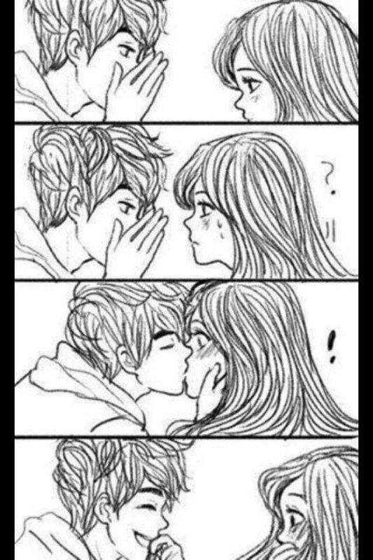 Mon amour je t'ai retrouvé ... ♥♥♥♥