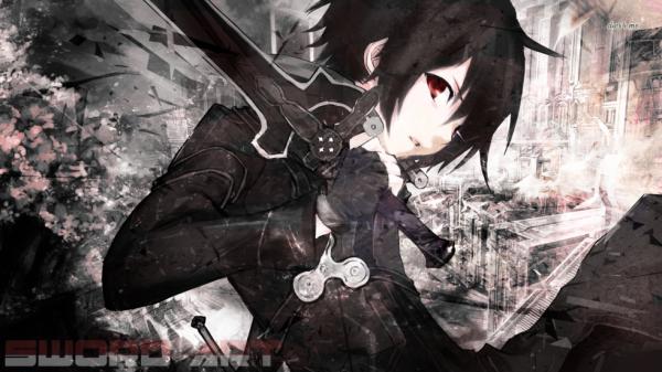Kirito ♥