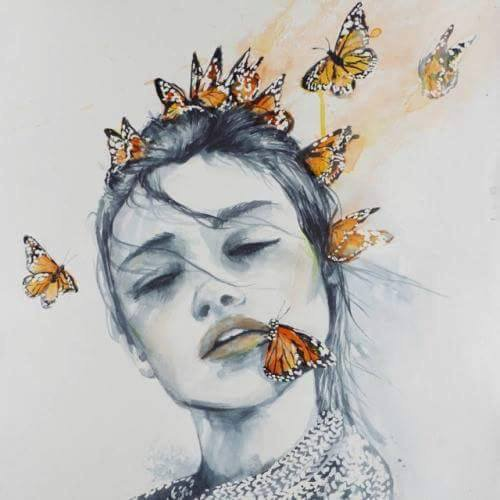 Te souviens tu de moi, de toi, dans nos anciennes vies, de nous, dans mes rêves les plus fous ... ? <3 ♥