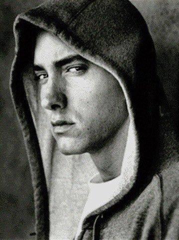 Photo d'Eminem