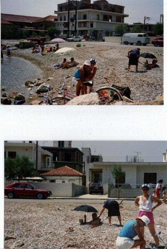 une façon comme une autre de soigner les rhumatismes en     grece!!!!