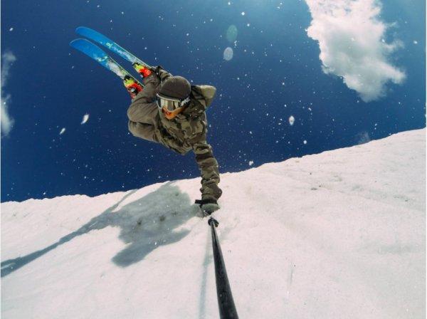 Ski Freestyle   !!!