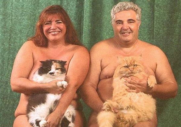 nudistes   !!!