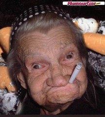 fumer  ne  tue  pas   !!!