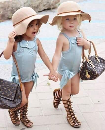La  mode  n'a  pas  d'age   !!!