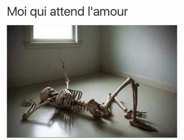 las  d'attendre   ???