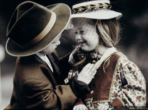 l'amour  n'a  pas  d'age  !!!