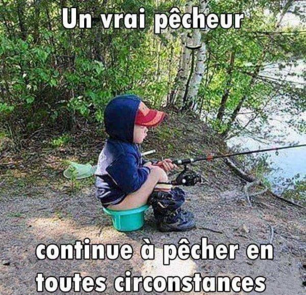 un  vrai  pêcheur   !!!