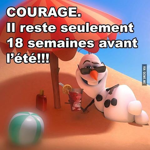 courage   !!!