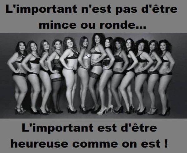 L'important   !!!