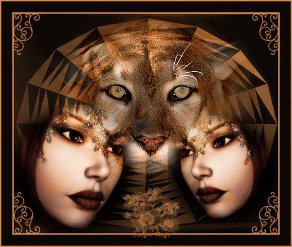 tigresses  !!!
