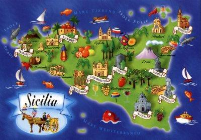 Sicilia, mi manchi!!!!!!!!!!!!!!!!!!!!!