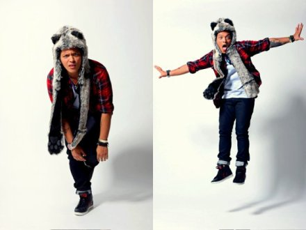 Plusieurs photoshoot coup de ♥ de Bruno Mars