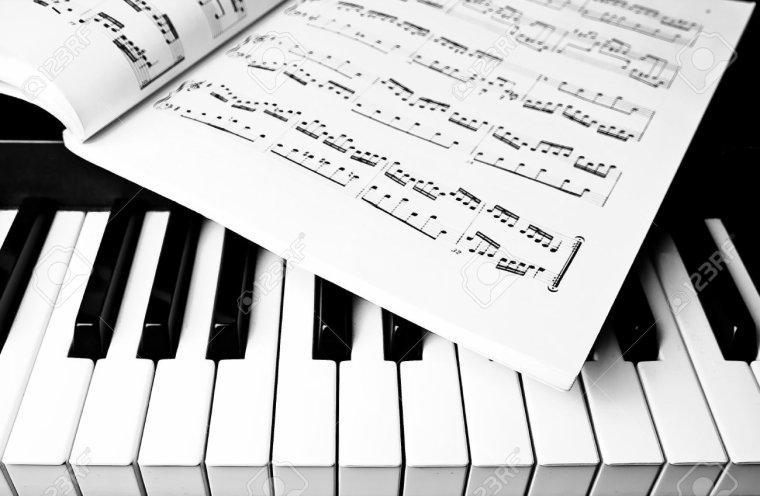 Jeu dix-huit --> Liens musique