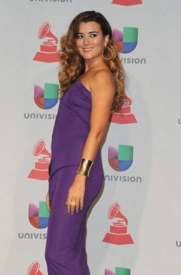 14th Annual Latin GRAMMY Awards 11/21/2013 (2)