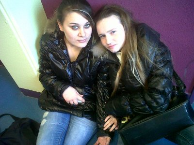 Mad2moizelle Falone & Mad2moizelle Morgane
