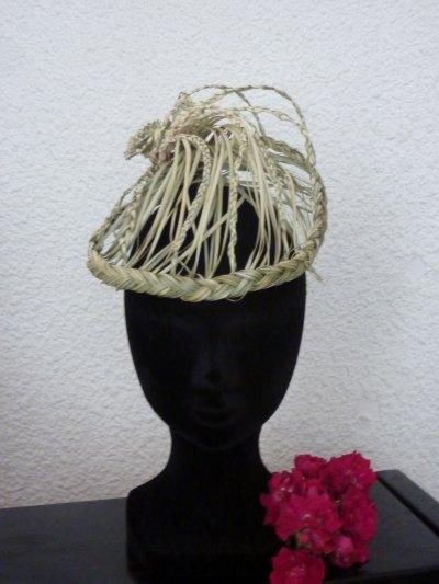 Exposition : les chapeaux