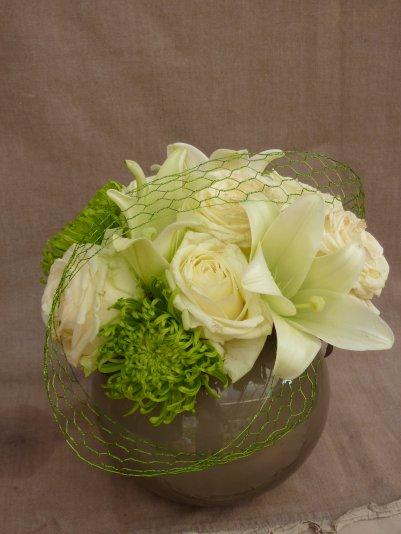 Bouquet néo décoratif