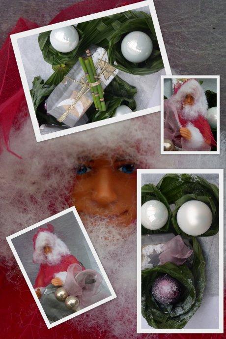 Mercredi 7 Décembre 2011....J-18.... Surprise !!!