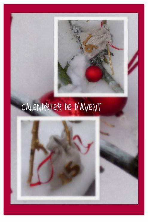 """En avant pour ...""""l'Avent 2012""""  ?????"""