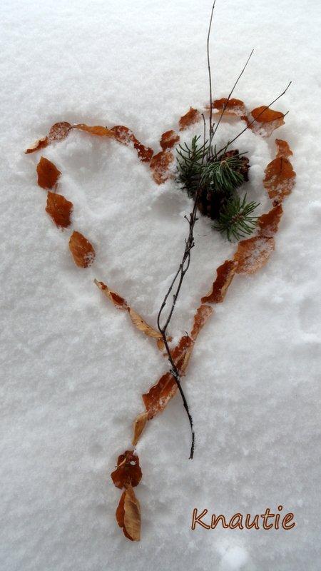 Aux .......Valentin et Valentine ..........