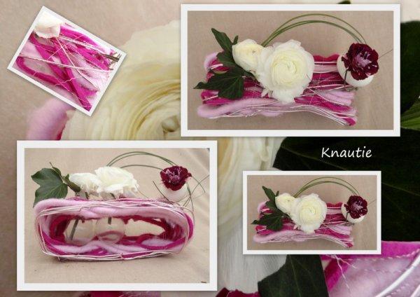 Pâques en rose et ...au chaud !!!!