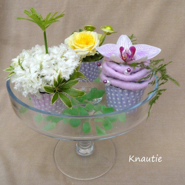 Soirée cupcakes