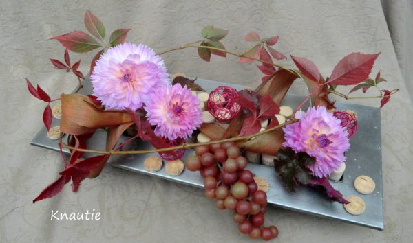"""Fête des vendanges  à """"Montmartre""""...Vin rosé"""