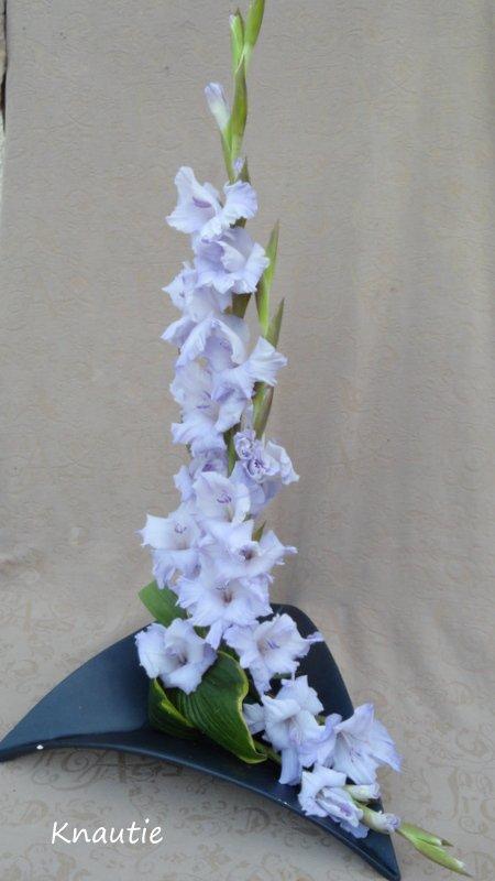 """""""Bouquet en L"""""""