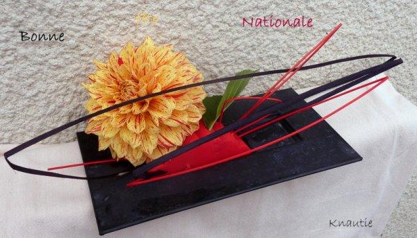 Fête nationale en Belgique