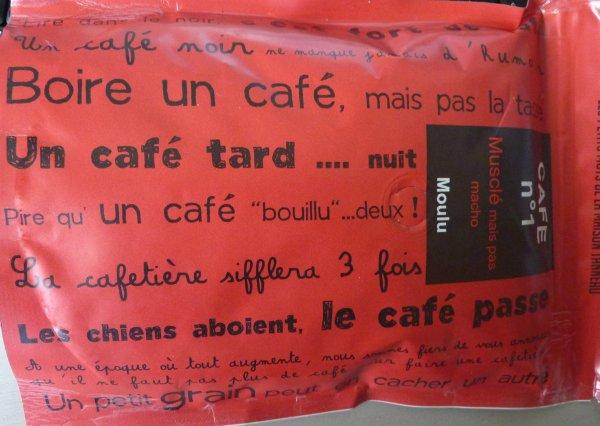 """""""Couleur café"""""""