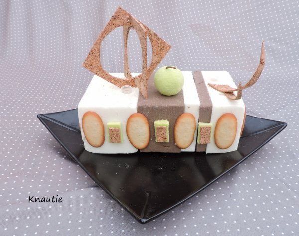 Concours de gâteaux !!! Hummm !! !