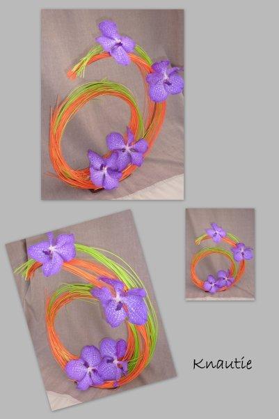 Concours de l'Atelier  floral