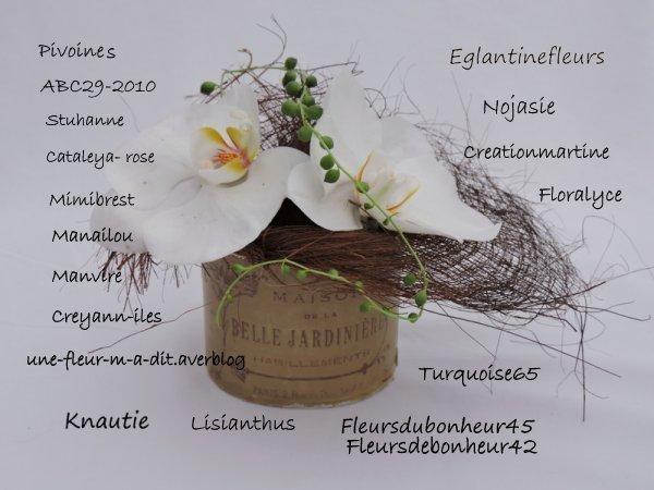 """Calendrier de l'Avent 2015 ..... J 1 """" Boules """""""