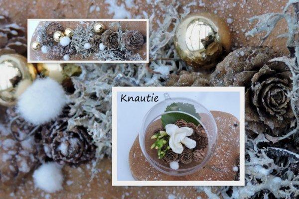 """Calendrier de l'Avent 2015.....J5   """" Nature """""""