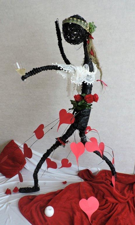 """ Valentine """