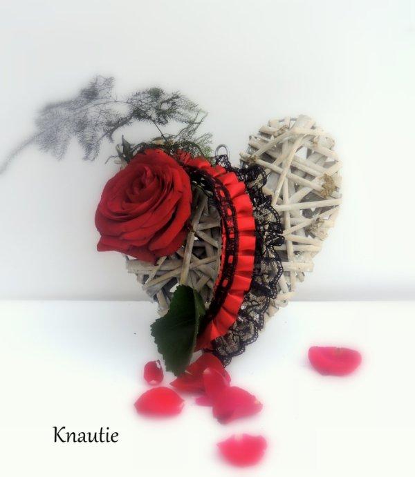 Bonne fête Valentine et Valentin
