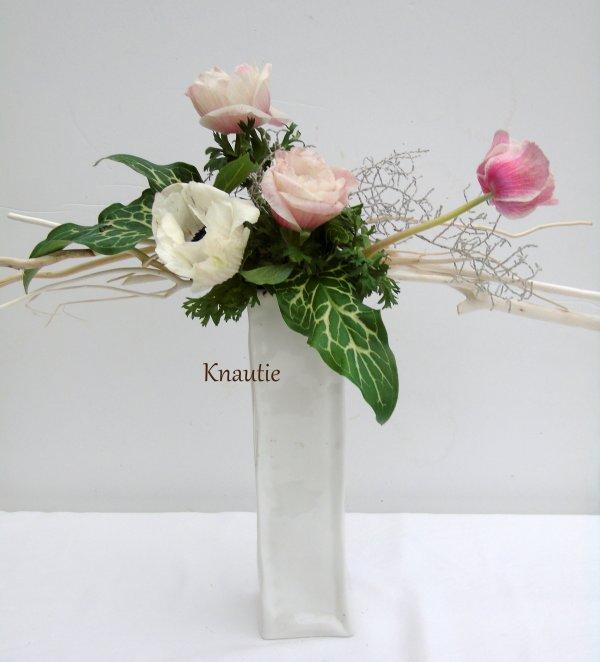 Premier bouquet 2019 !!!!