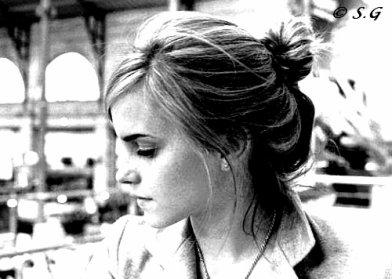 Laisse moi mon stylo, y'a pas moyen que je m'arrête ; j'ai une envie d'écrire comme t'as une envie de cigarette.