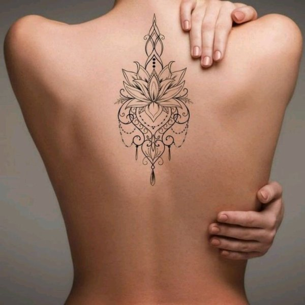 J'aime les tatouages