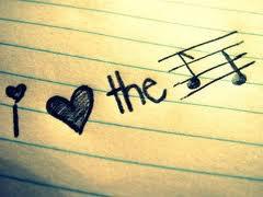 Sans la musique, ce monde est irréel.