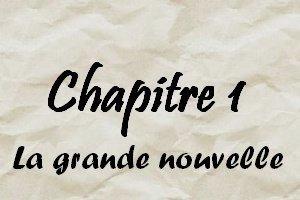 Chapitre1♥