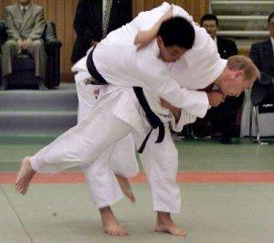 ma plus grosse pacition le judo
