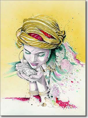 Magnifique, Ravissante et trop belle notre Algerie
