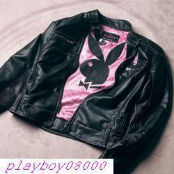 Veste playboy femme