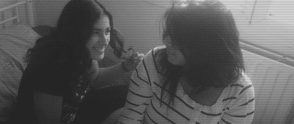 •  Parce qu'elle fait partie de moi ♥